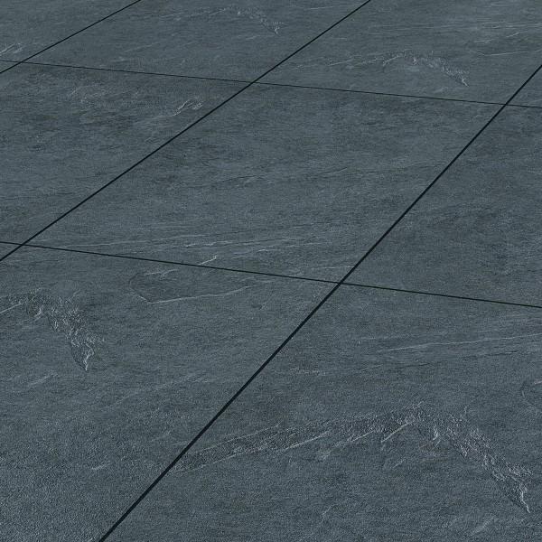 Vareprøve Laminatgulv XL Dark Stone