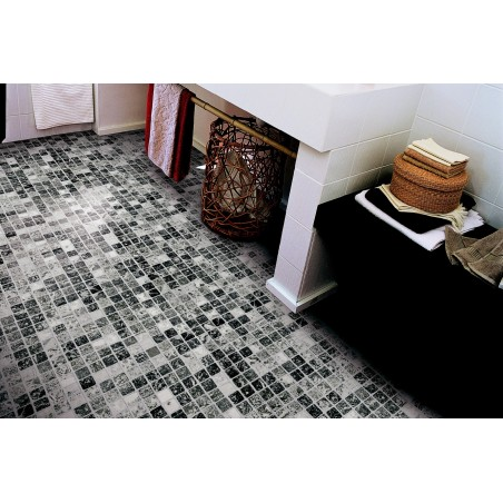Vareprøve Gerbad Mosaikk 0824