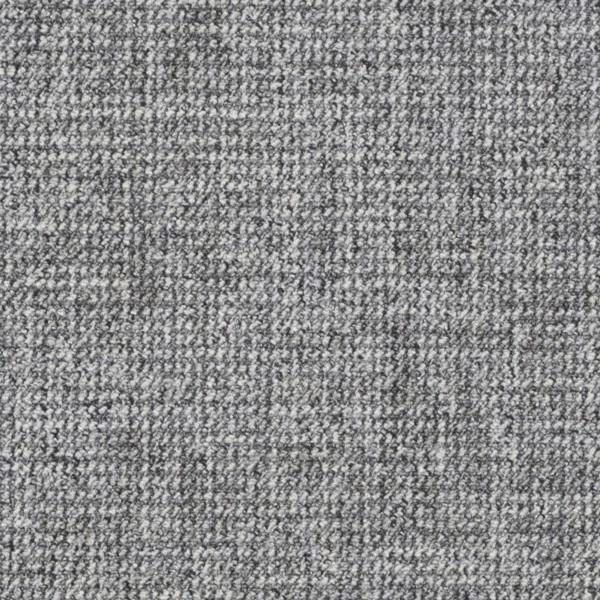 Vareprøve Teppeflis grå 50x50. NORGES BILLIGSTE!