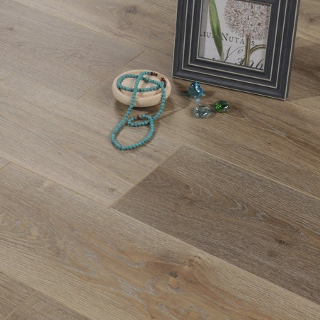 PRICEDROP! Laminat 12mm brown oak 91754-1