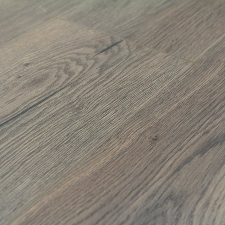 PRICEDROP! Laminat 12mm wild grey oak 2525-5