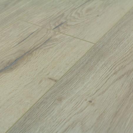 PRICEDROP! Laminat 12mm light oak 2525-3