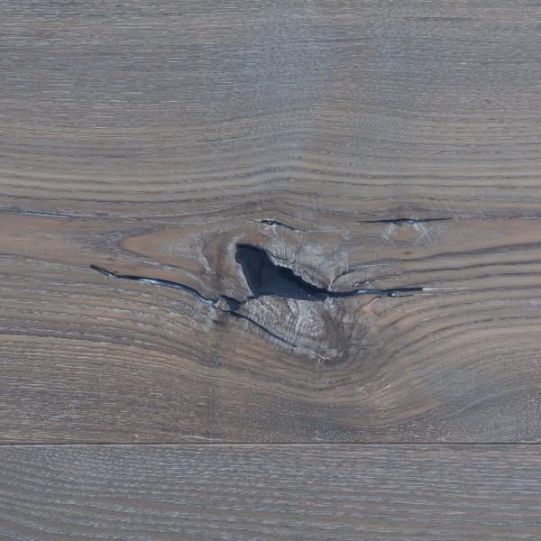 Parkett Ask Fjellstul matt oljet
