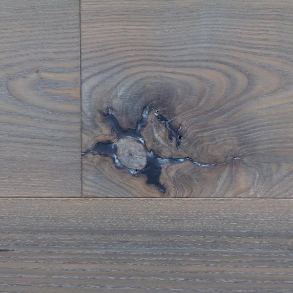 Vareprøve Parkett Ask Fjellstul matt oljet