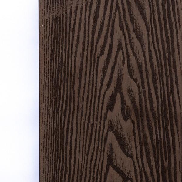 Terrassebord kompositt Smøla Brun