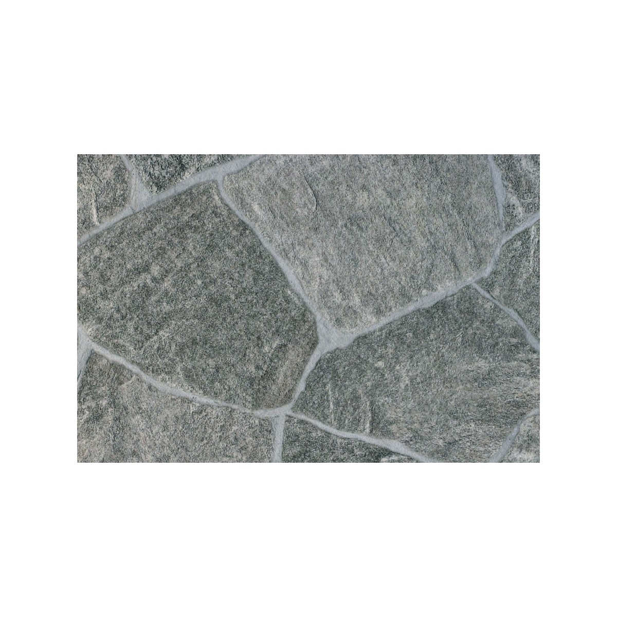 Vareprøve Gulvbelegg Texline Lys skifer 0618